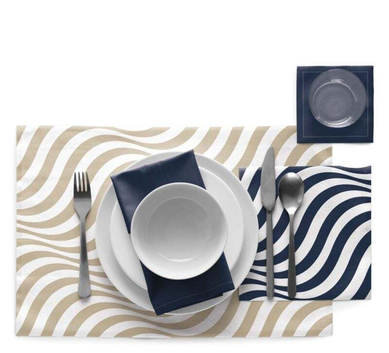 MyDrap Cotton Dinner Napkins