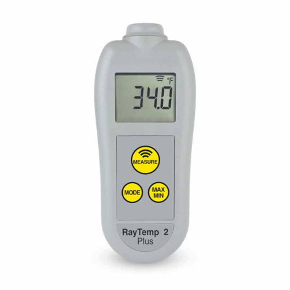 RayTemp 2 Plus Infrared Thermometer