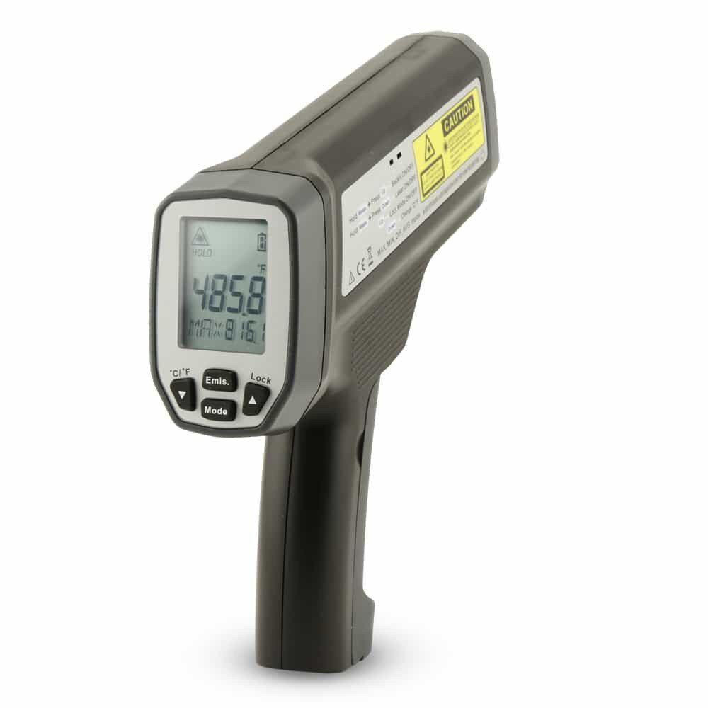 Ultra Hi Temp Infrared w/Dual Laser (IR-PRO-100)
