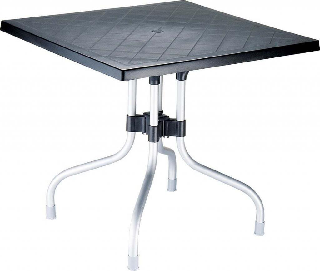 Forza Table Chocolate – Siesta Exclusive