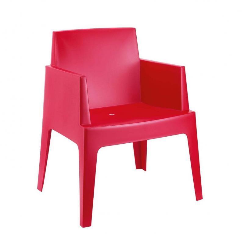Box Chair – Siesta Exclusive