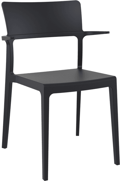 Plus Chair – Siesta Exclusive