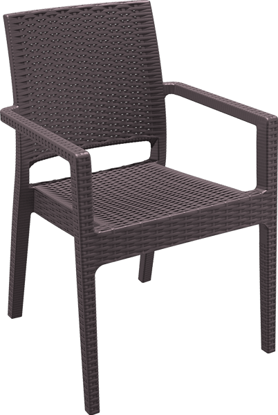 Ibiza Arm Chair – Siesta Exclusive (Copy)