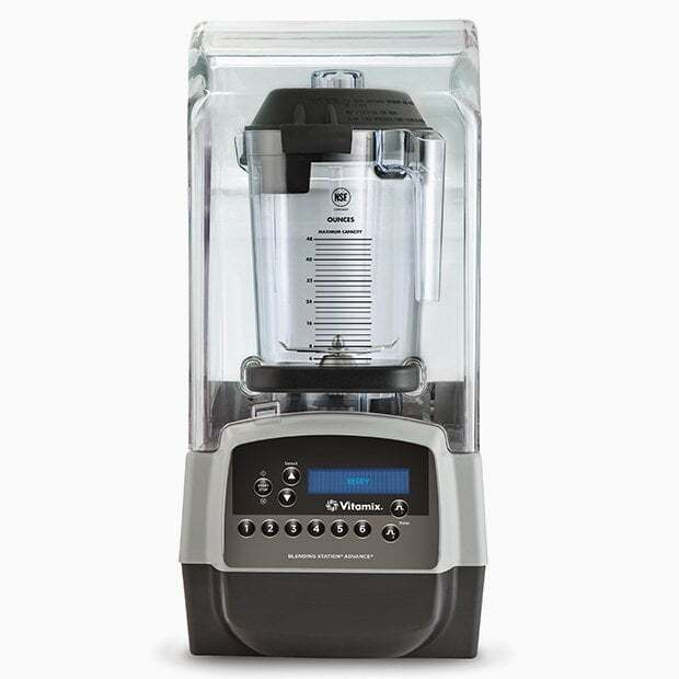 Vitamix-Blending Station® Advance®