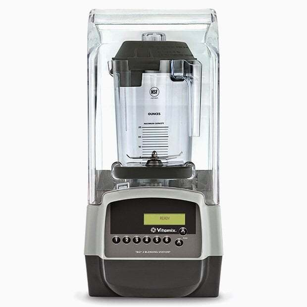 Vitamix-T&G® 2 Blending Station®