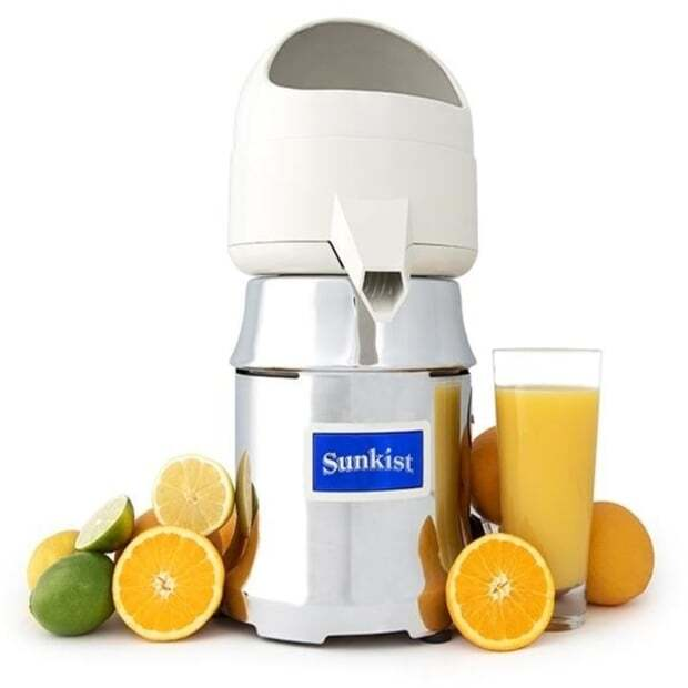 Commercial Series Juicer