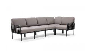 Komodo 5 Set