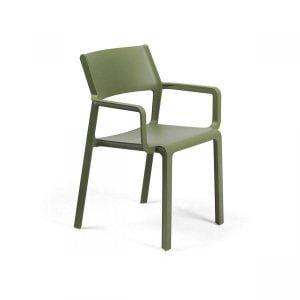Trill Arm Chair