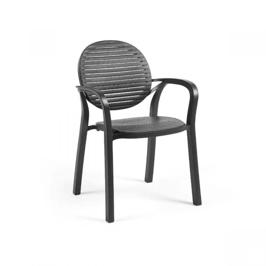 Gardenia Arm Chair – Nardi
