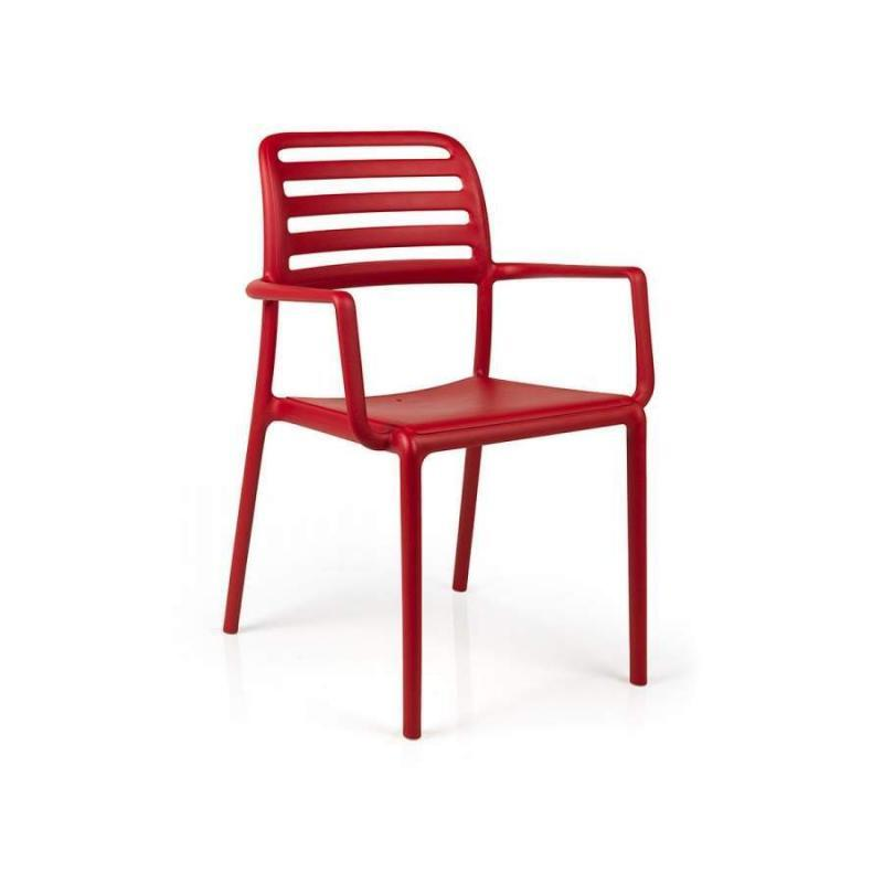Costa Arm Chair – Nardi