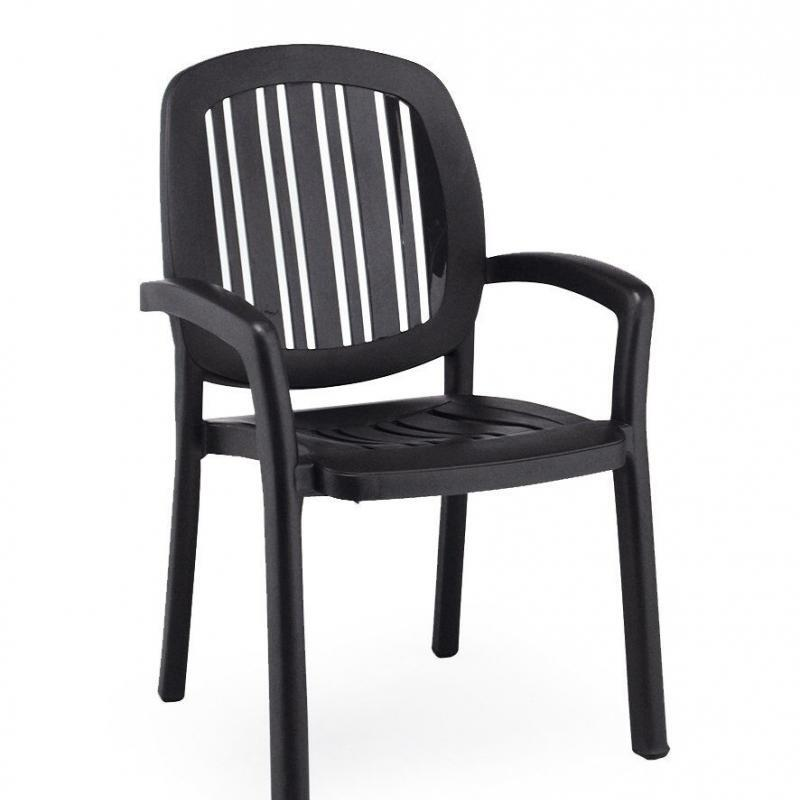 Ponza Arm Chair – Nardi