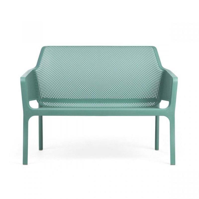 Net Bench Arm Chair – Nardi