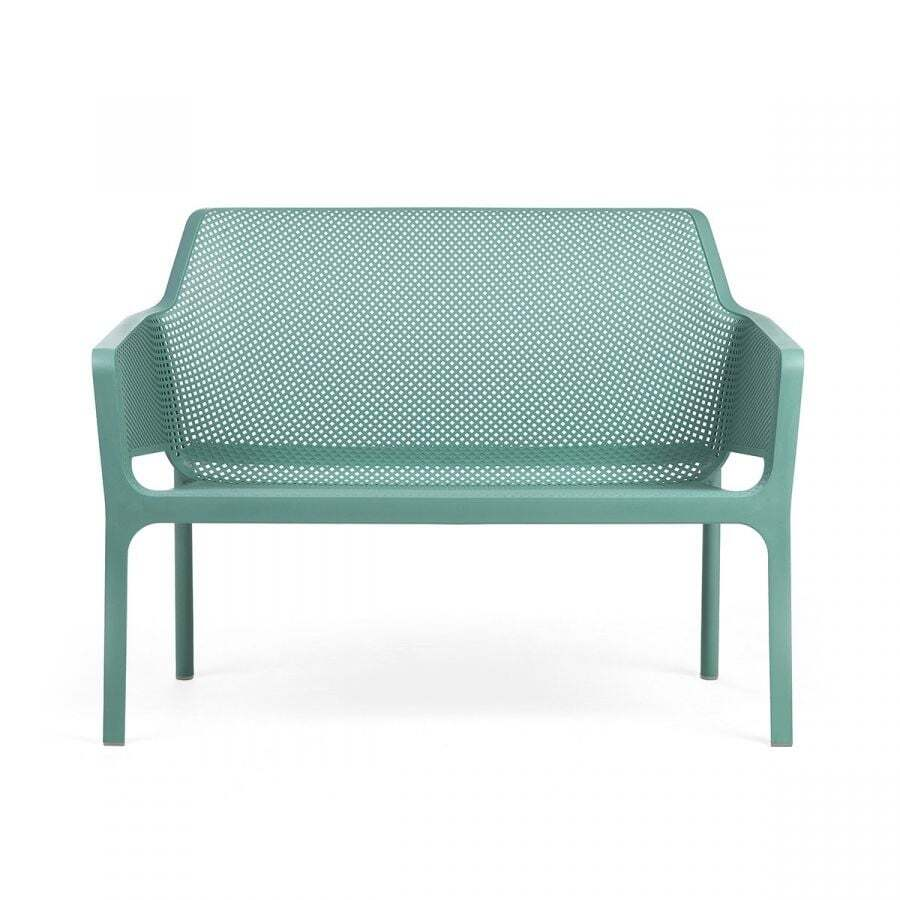 Net Bench Arm Chair – Nardi