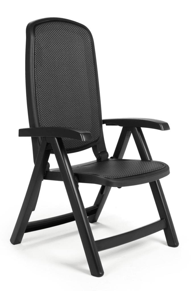 Delta Arm Chair – Nardi