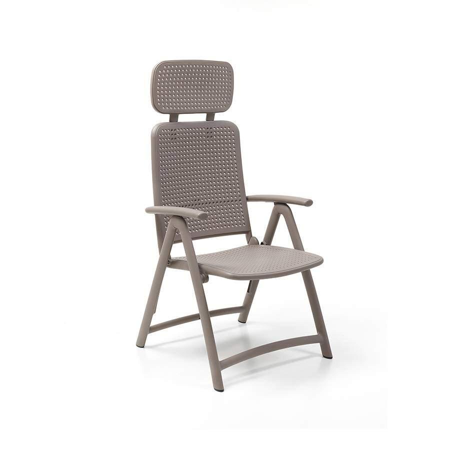 Aquamarina Arm Chair – Nardi