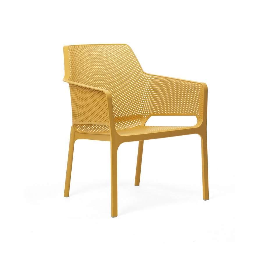 Net Relax Arm Chair – Nardi
