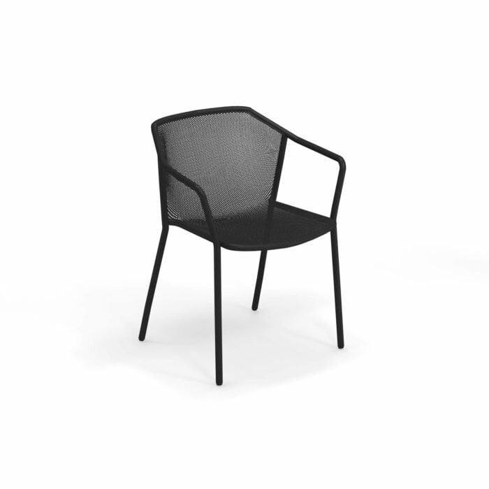 Darwin Arm Chair – emu