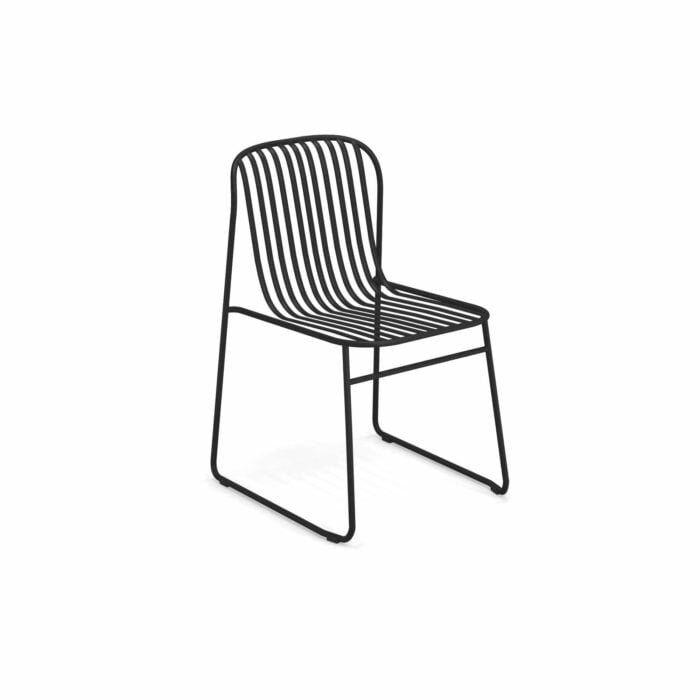 Riviera Side Chair – emu