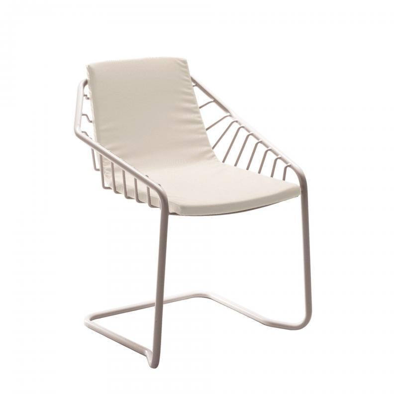 Cantilever Arm Chair – emu