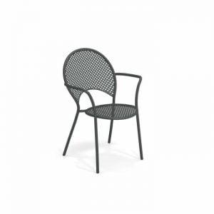 Sole Arm Chair