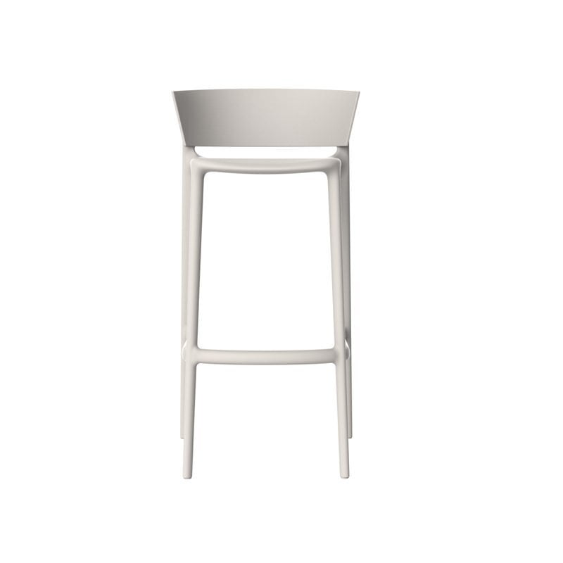 Africa Bar Stool – Vondom