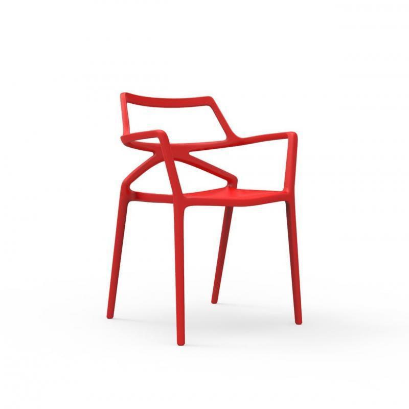 Delta Arm Chair – Vondom