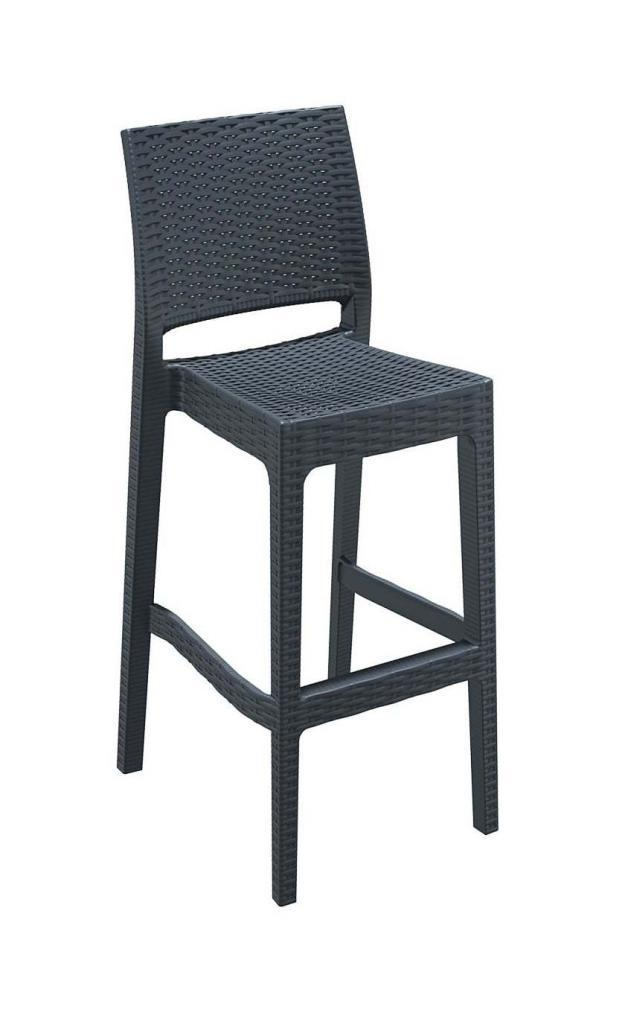 Jamaica 75 cm/ 30 inch Bar Stools – Siesta Exclusive