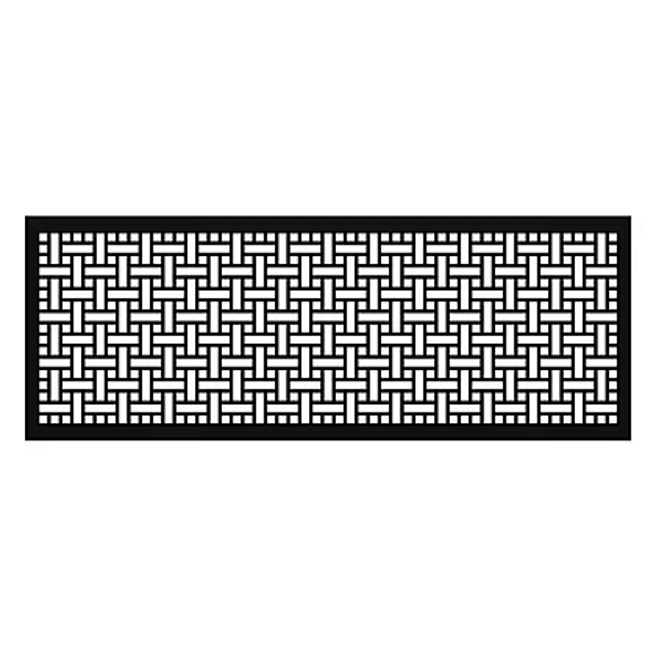 7 Foot Panel-Square Weave – SelectSpace