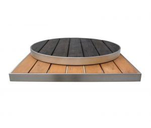 Table Tops, table top, restaurant tabletops, commercial table tops, bistro table top replacement