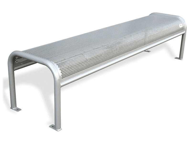 Valles Backless Bench – StopSpot