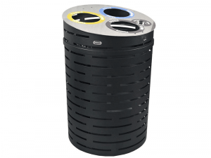 commercial garbage bin, commercial garbage bins canada, commercial waste bins, commercial ashtray, litter bin