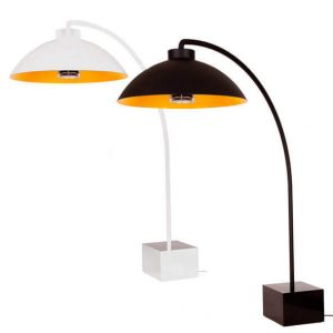 Floor Lamp Heatsail