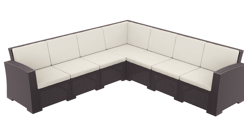 Monaco Lounge Corner XL – Siesta Exclusive