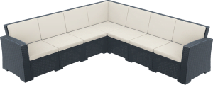 commercial lounge furniture, siesta lounge, restaurant lounge chairs, restaurant lounge furniture, restaurant lounge seating