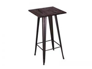 SOHO - Metal Table