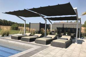 Freestanding Canopies