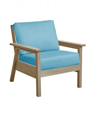 Tofino Arm Chair