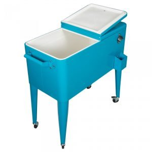 Patio coolers