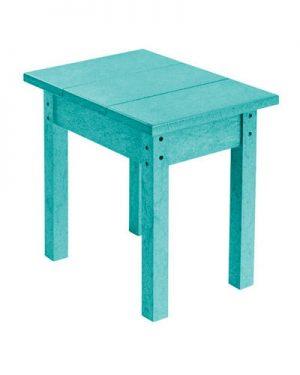 Small Rectangular Table