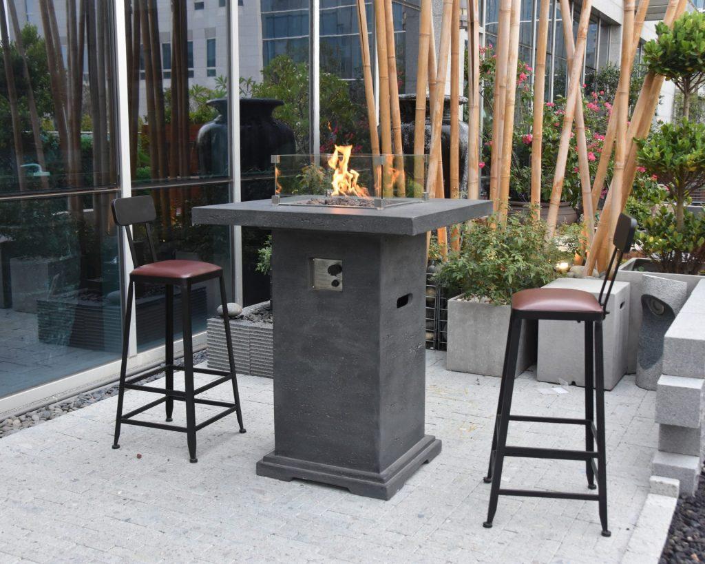 Montreal Bar Table