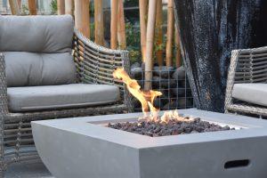 Westport Fire Table