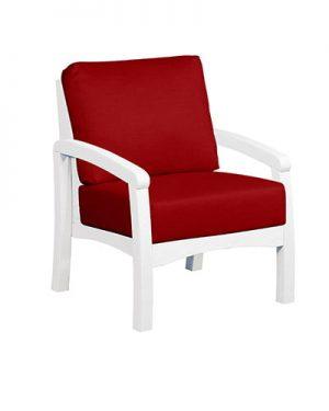 Bay Breeze Chair Frame