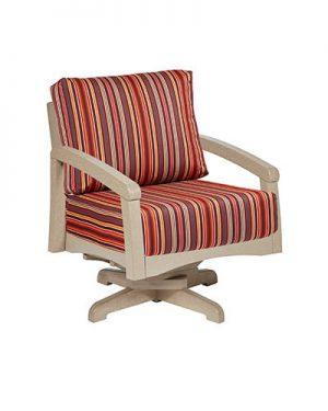 Bay Breeze swivel Chair Frame