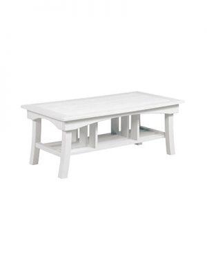 Bay Breeze 49'' Coffee Table