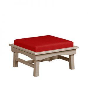 Deep Seating Large Ottoman Cushion