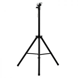 Electric Patio Heater with Tripod Stand
