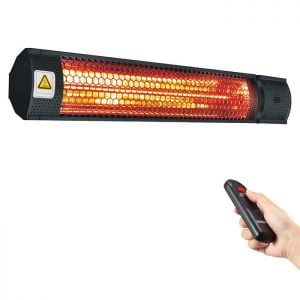 Electric Mounted Heater