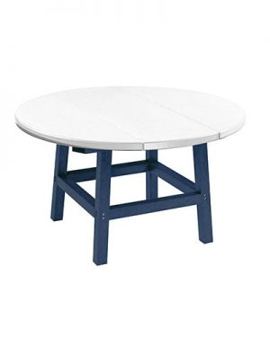 17'' Cocktail Table Legs