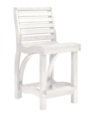 St.Tropez Counter Chair