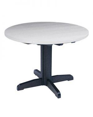 Premium 30'' Dining Pedestal Base